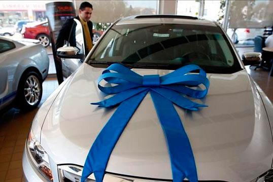 Nova Lei obriga lojas de automóveis a informarem os débitos de veículos em aberto