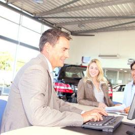 Veículo consignado necessita de emissão de nota?
