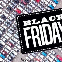 black friday para loja de veículos