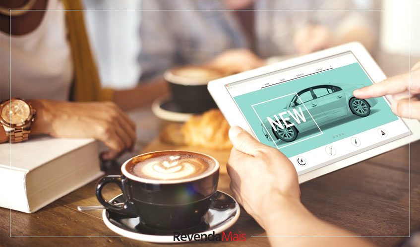 Adwords para anúncios de carro online