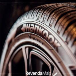 Principais tipos de pneus