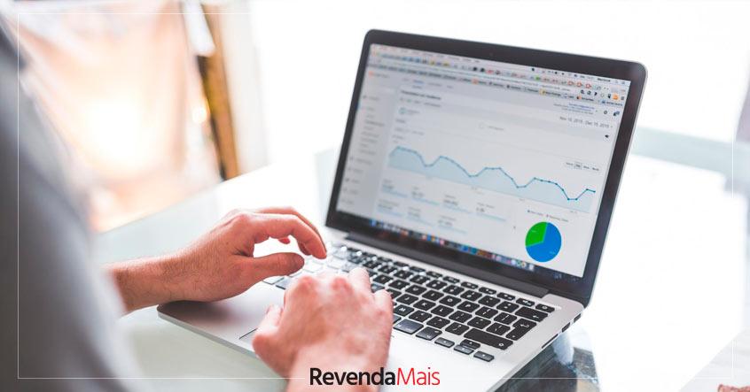 Google Analytics para loja de veículos