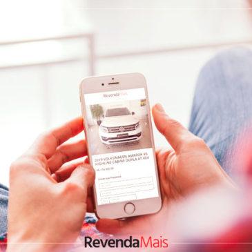 Por que investir em site responsivo para revenda de carros?